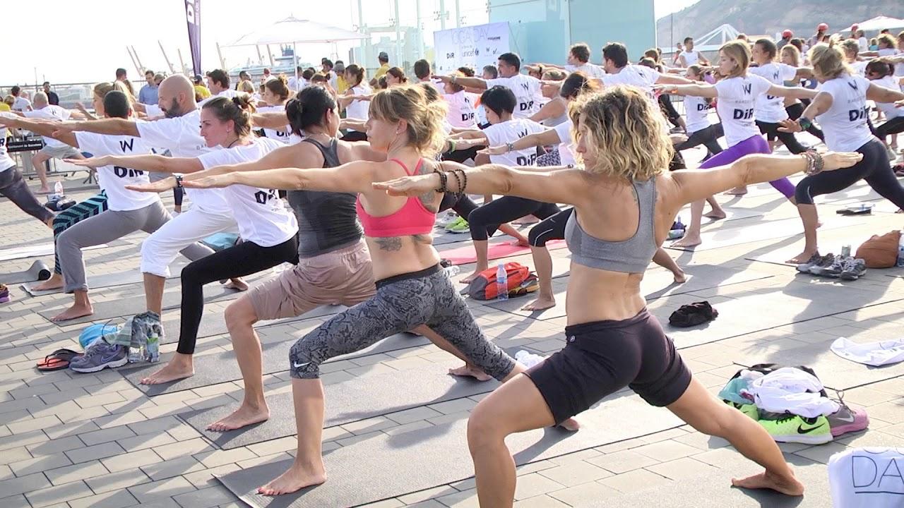 YogaOne Yoga Franchises
