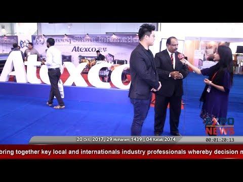 FAROOQ SITARA INTERNATIONAL | ATEXCO | Digital Textile Printer and Silk Printing in Pakistan | FAKT
