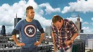 O żydach, polskim hip-hopie, babach za kółkiem i naszych fanach [CZARNE OWCE] [#04]