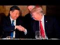 시진핑, 트럼프 통화 후 北 강력경고
