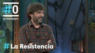 LA RESISTENCIA - Entrevista a Jordi Évole | Parte 2 #LaResistencia 13.02.2020