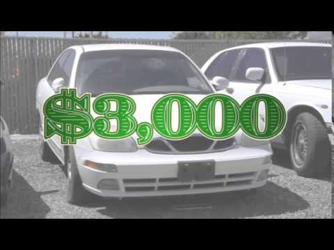 Cash for Clunkers - Internet Auto Rent & Sales - Boise, ID