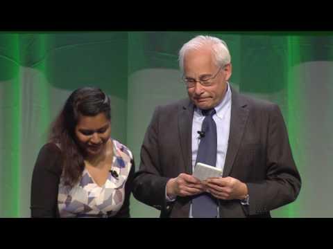 2016 Gothenburg Keynote - Exploring Our Roots - Donald M. Berwick