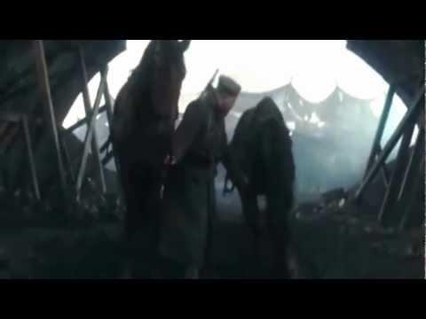 War Horse (2011) - The Death Of Topthorn Scene