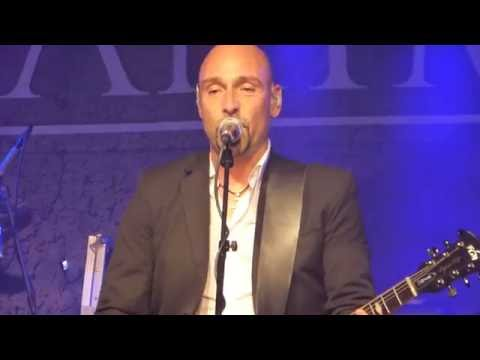 Hartmann - Don`t give up your dreams (Live) @ Colos-Saal Aschaffenburg 01.10.16