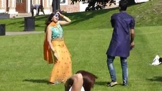 видео Царицыно: музей и парк