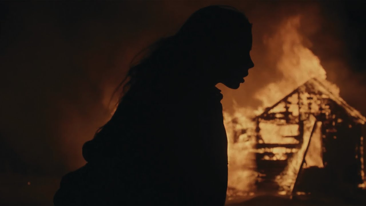 Download Before the Fire - Official Movie Trailer (2020)