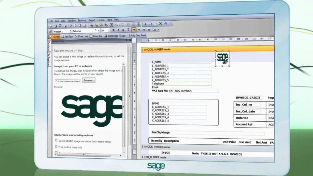 Sage 50 Support and Help - Sage Home Page