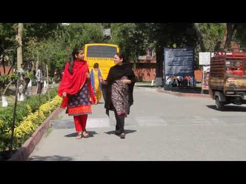 Resonance 2018 SGRDUHS Amritsar