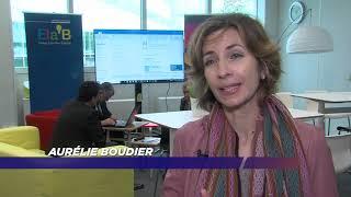 Yvelines | La stratégie d'open innovation sur le site d'Airbus à Élancourt