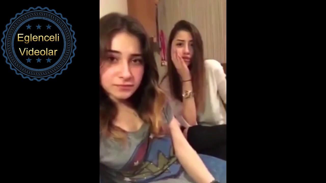 Kızlar Göğsünü neden gösterir (SCORP)