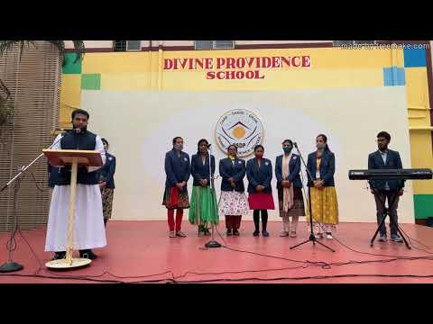Divine Providence School Assembly: 6 7 2020