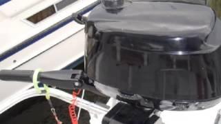 40ft Ocean Yachts Super Sport sportfishing 1998