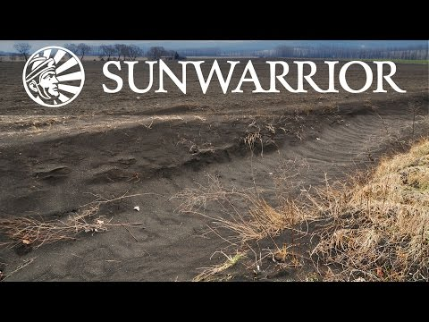 Soil Depletion | Why This Is A Serious Issue | Dr. Weston | Sunwarrior