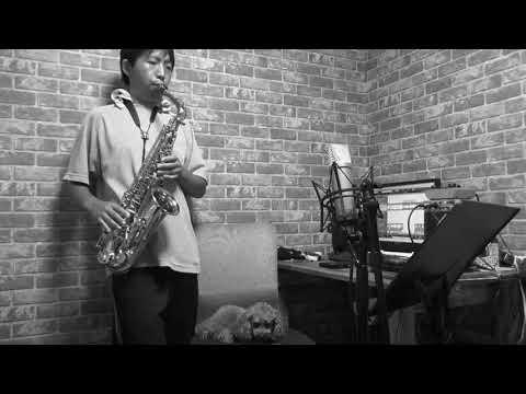 Namie Amuro - Love Story - Alto Saxophone Cover