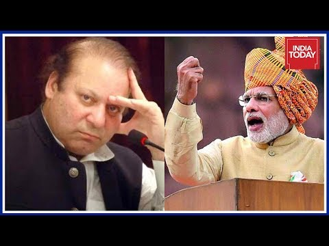 BRICS Declaration Names Pakistan Terror Groups in Big Diplomatic Win For India