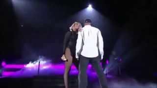 Video Beyonce e Blue Ivy  Drunk In Love Grammy 2014 download MP3, 3GP, MP4, WEBM, AVI, FLV Juni 2018