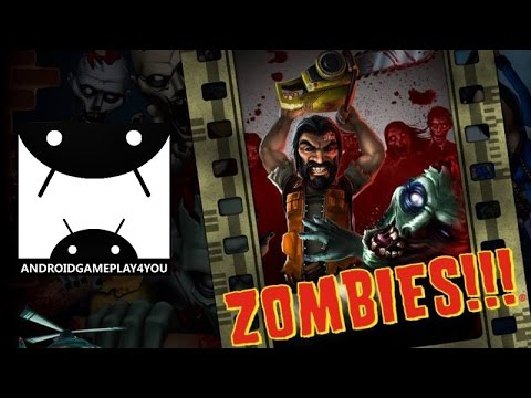 Zombies!!! ® Board Game Android GamePlay Trailer (1080p)