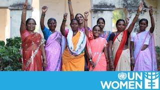 High-Level Panel on Women's Economic Empowerment