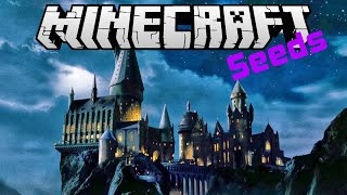 Harry Potter // Minecraft Seed Review