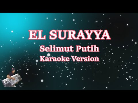 Karaoke Selimut Putih (Bila Izrail) Qasidah Padang Pasir