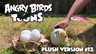 "Angry Birds Toons (Plush Version) - Season 1: Ep 43 - ""The Butterfly Effect"""