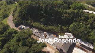 INSTITUTO JOSÉ RESENDE • S.José do Barreiro-SP • Área Interna (Detalhes)
