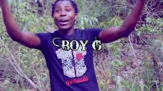 Boy G Feat. Don Santo - Yesu Nakupenda [OFFICIAL VIDEO]