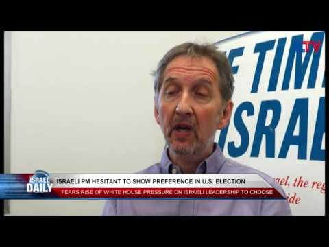 Your News From Israel - Oct. 13, 2016