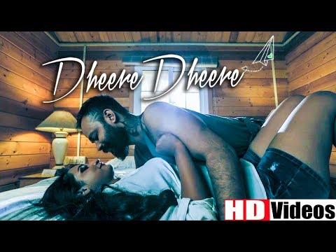 Dheere Dheere - Odia Music Video - Full HD...