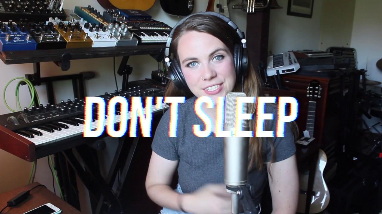 """Don't Sleep"" Ableton Breakdown"