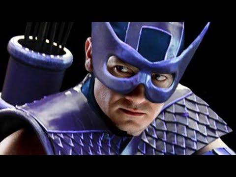 Вот почему Марвел изменили внешний вид Мстителей