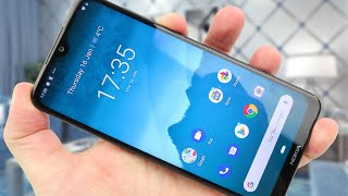 Nokia 6.2 Review (Affordable Triple Camera Phone With Android One)