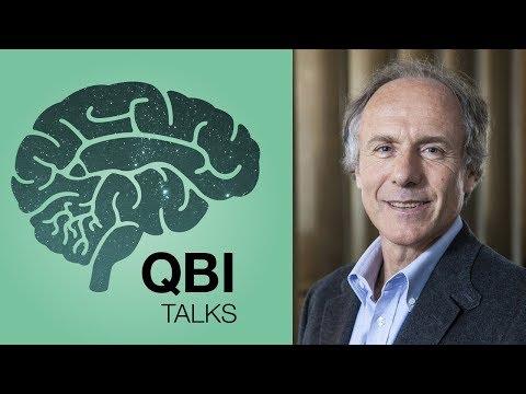 Chief Scientist Dr Alan Finkel's 2017 Merson Lecture At QBI