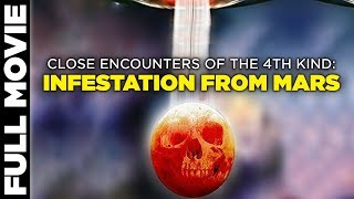 Close Encounters of the 4th Kind: Infestation From Mars (2004) | English Sci- Fi Movie | Jimmy Hunt