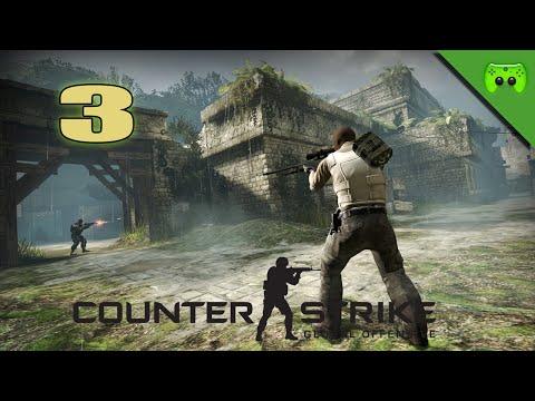 COUNTERSTRIKE im Battle # 3 - Schnelle Runde auf Zoo «»  Let's Play Counterstrike GO   Full HD