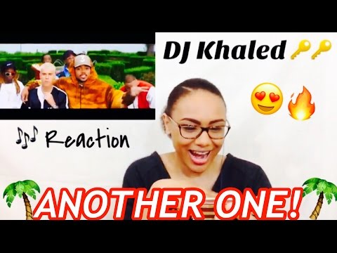DJ Khaled - I'm The One Ft. Justin Bieber, Quavo, Chance The Rapper, Lil Wayne || REACTION & REVIEW