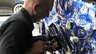 Amplified - Toyota Tacoma Hertz/Audison System. Pioneer ACIV-X920bt Install. EP 4