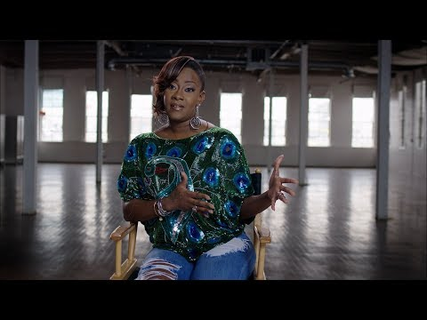 Le'Andria Johnson: 'I Was Drunk When I Met, Married & Left Him'