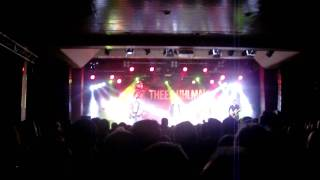 """Thees Uhlmann """"Das Mädchen von Kasse 2"""" Live @ Astra Berlin 30.10.2011 [HQ]"""