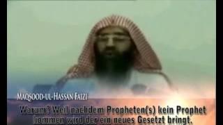Gelehrte GESTEHT Prophet nach Muhammad kann kommen - Islam Ahmadiyya