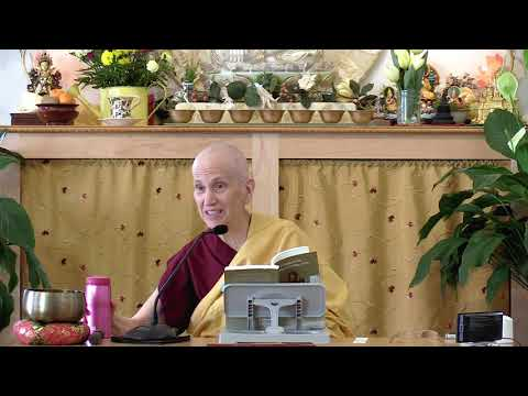 45 Engaging in the Bodhisattva's Deeds: Recollecting the Buddha 04-29-21