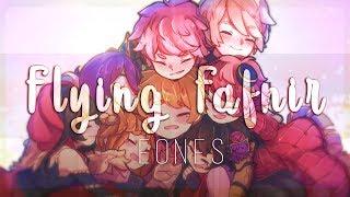 THEME: 【S A N C T U A R Y】 「 Song 」 ❖ NAME: FLYING FAFNIR ❖ Com...