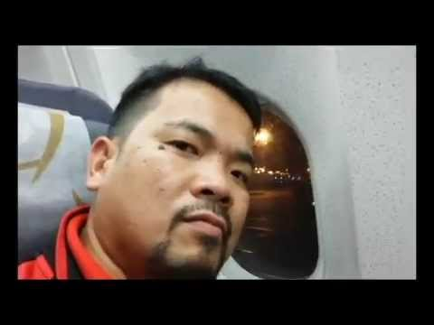 Saudi Arabia to Philippines- My Airplane Travel Experience