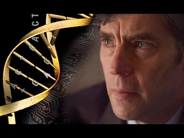 Stephen Meyer Investigates Scientific Evidence for Intelligent Design (Lecture 1)
