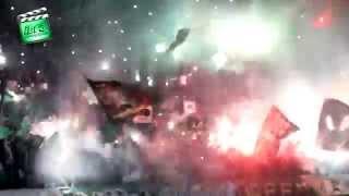 """""""جرين بويز"""".. الذراع الأقوى لرجاء كازابلانكا (فيديو)"""