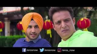 Happy Phirr Bhag Jayegi  Happy Bhaag Jayegi Returns Sonakshi Sinha Jimmy Sheirgill