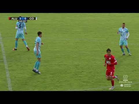 Aluminij Gorica Goals And Highlights