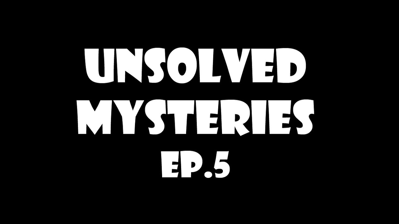 Unexplained, Unsolved and Unknown Mysteries ep.5 / PART-2 (UFO and Aliens The New Evidence in 2017)