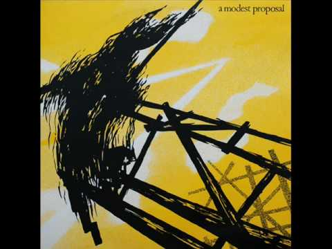A Modest Proposal - New Way Out